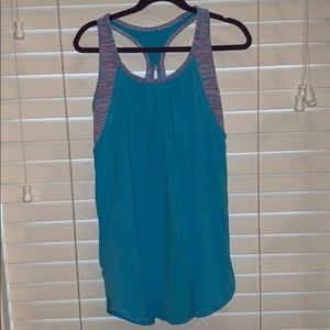 Ivivva Athletic Tank Top